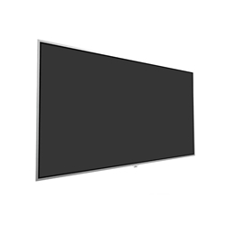"Screen Innovations Zero Edge Pro - 110"" (54x96) - 16:9 - Black Diamond 1.4 - ZPT110BD14"