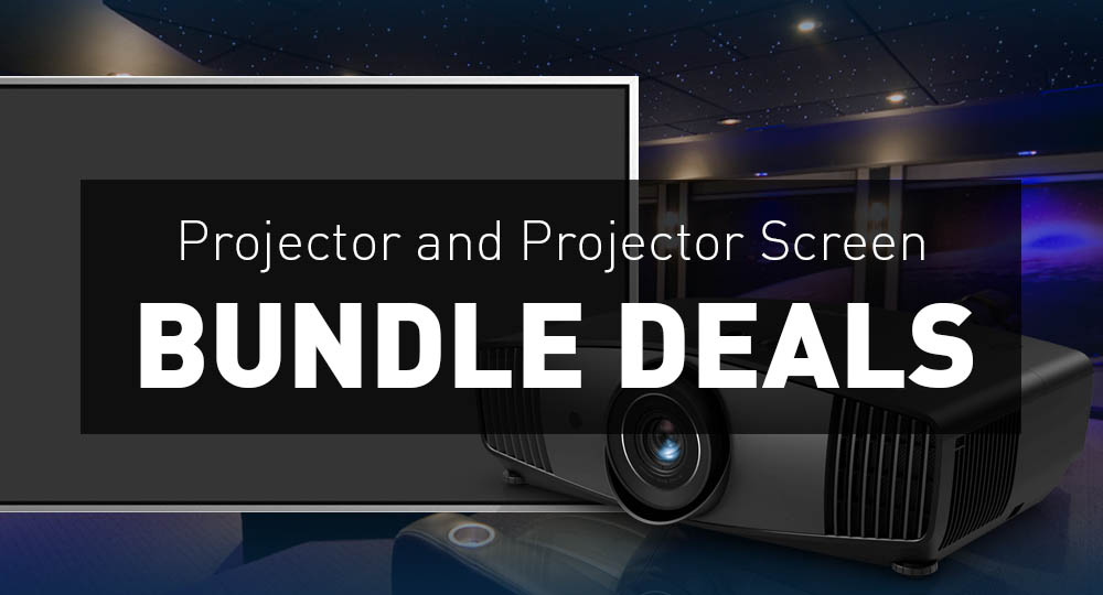 Laser Projector and Laser Projectors for Sale - 4K Laser