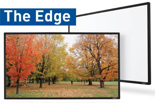 grandview edge fixed frame