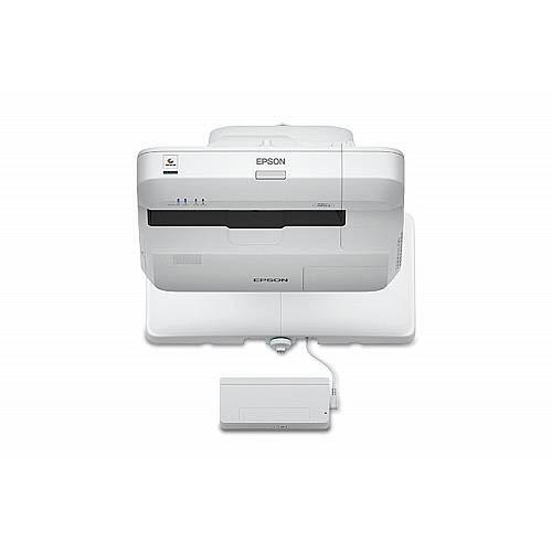 Epson BrightLink Pro 1460Ui Interactive WUXGA Projector 4400 Lumens -  V11H726520