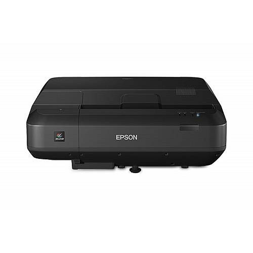 Epson Home Cinema LS100 Ultra Short-Throw Laser Projector - V11H879520