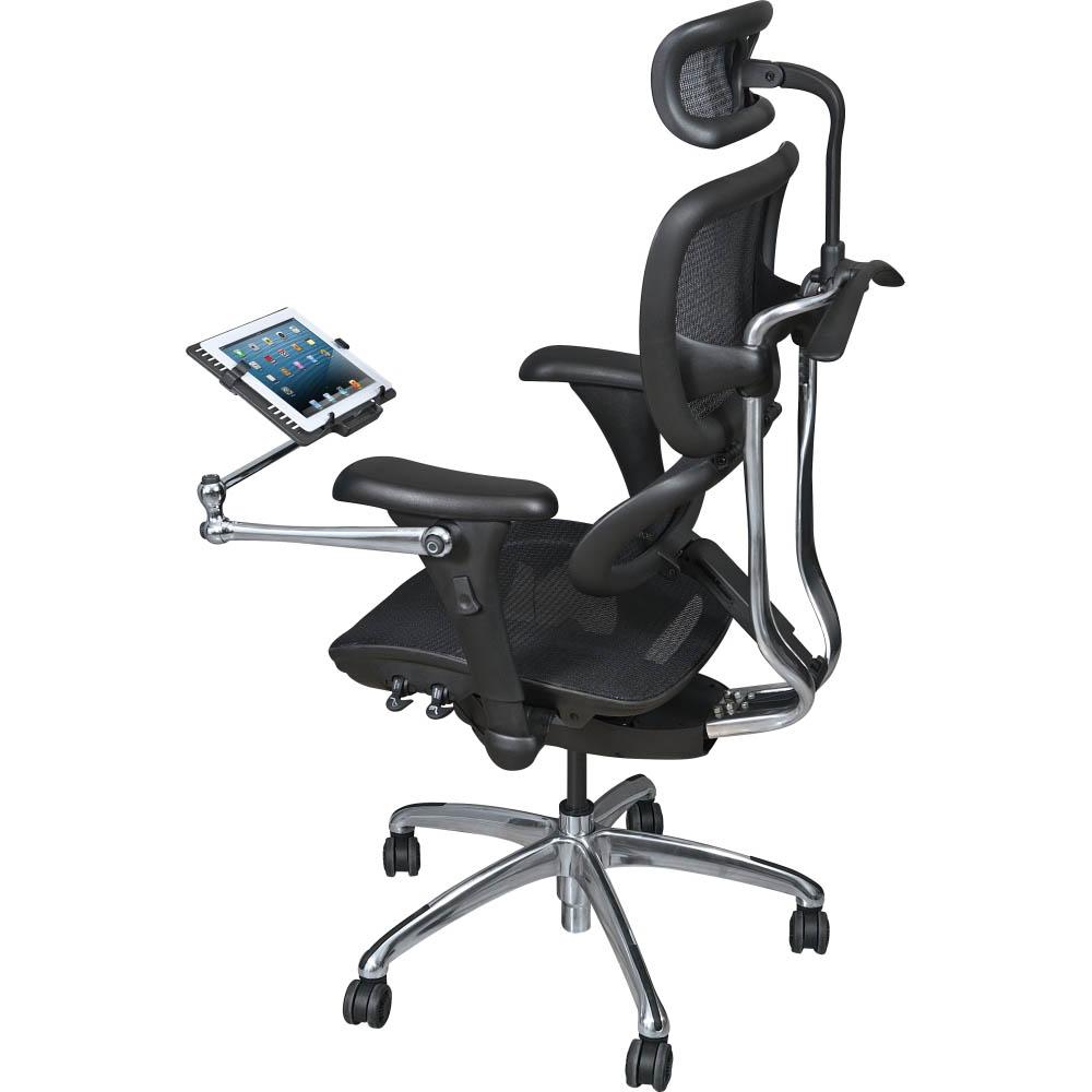 Balt 34729 Butterfly Ergonomic Executive Office Chair Balt Balt 34729