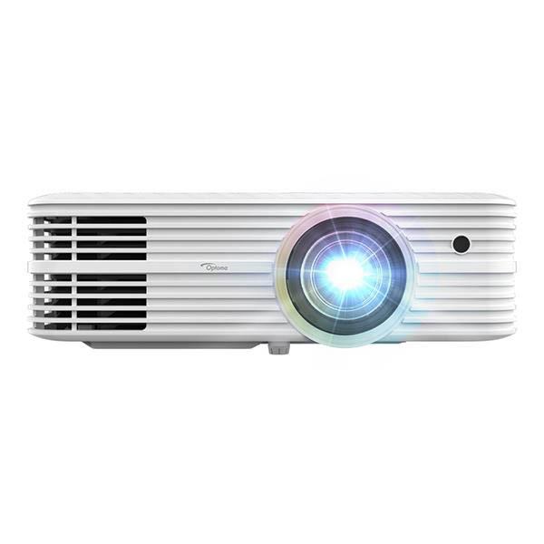 Optoma Proscene 4K550ST 4K UHD Short Throw Projector with 4500 Lumens