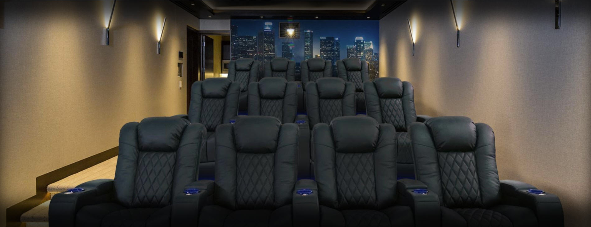 home theater seat